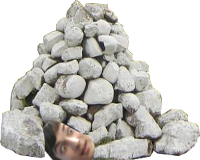 Nikita's rocks